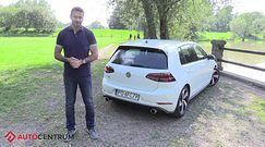 Golf Story: odc.3: VW Golf GTI