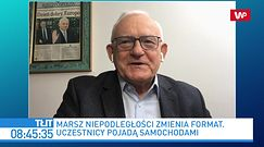 """Wybory w USA. Leszek Miller o gratulacjach Andrzeja Dudy. Użył """"delikatnych"""" słów"""