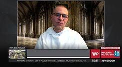 """Raport Watykanu. Jan Paweł II przestanie być świętym? Ojciec Gużyński: """"To byłoby duże uproszczenie"""""""