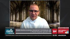 """Raport Watykanu. """"Zmieni to patrzenie na Jana Pawła II"""""""