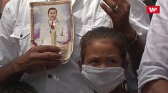 Ekshumacja beatyfikowanego lekarza. Watykan uznał, że doszło do cudu