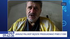 Decyzja rządu PiS umożliwiła nowy biznes Janusza Palikota i Kuby Wojewódzkiego