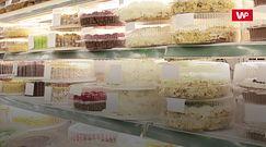 Niepokojące sekrety sklepowych ciast. Ilość sztucznych składników jest porażająca