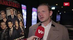 """Rafał Zawierucha: """"Myślę, że wszyscy dostaliśmy mocno po karkach"""""""