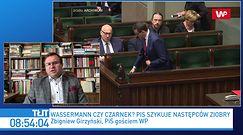 Lekcja Kaczyńskiego dla Ziobry? Polityk PiS wyjaśnia pewnien scenariusz