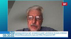 """Ostra reakcja na słowa Mosbacher dla WP. """"Nieuprawniona ingerencja"""""""