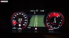 Volvo XC40 2.0 D4 190 KM (AT) - acceleration 0-100 km/h