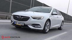 Opel Insignia 2.0 Turbo 260 KM, 2018 - test AutoCentrum.pl #379
