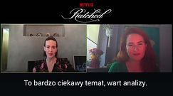"""""""Ratched"""" Netfliksa: Skąd się wzięła najstraszniejsza postać w historii kina?"""