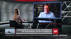 Rafał Trzaskowski nagrany w klubie. Prof. Antoni Dudek: za trzy lata będzie politykiem przeterminowanym