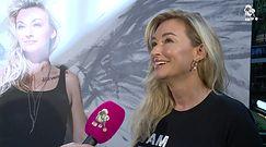 """Martyna Wojciechowska o fundacji: """"Czuję motyle w brzuchu ze szczęścia"""""""