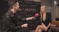 """Joanna Krupa czule o zwycięzcy Top Model: """"Był troszkę annoying. Na pierwszej sesji w ogóle fajnie nie wyszedł"""""""