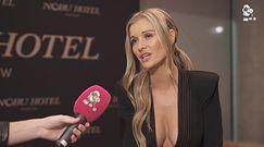 """Joanna Krupa o planowaniu macierzyństwa: """"Chciałam zaczekać troszkę dłużej, żeby zrobić swoją karierę"""""""