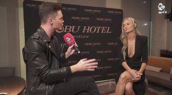 """Joanna Krupa o skutkach #MeToo w Hollywood: """"Teraz bardziej jest szacunek dla kobiet. Faceci uważają na castingach"""""""