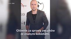 Romansował z Dodą, pracował z Górniak. Co dziś robi Błażej Szychowski?