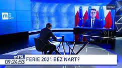 Ferie 2021. Dwugłos w rządzie? Müller rozwiewa wątpliwości
