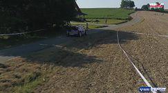 Rajdy. RSMP. Grzegorz Grzyb liderem po pierwszym etapie