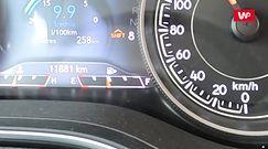 Po co w Jeepie Cherokee 9. bieg w automatycznej skrzyni? Test spalania