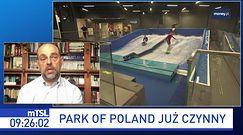 Park of Poland w czasach epidemii. Jak to wygląda?