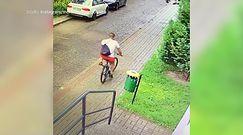 Monika Zamachowska poszukuje skradzionego roweru syna