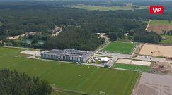 PKO Ekstraklasa. Ośrodek Legia Training Center oficjalnie otwarty. Obiekt robi wrażenie!