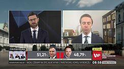 Wyniki wyborów 2020. Bosak o kampanii Dudy. Zwraca uwagę na jedną rzecz