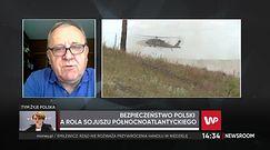 """Wojska USA w Polsce. """"Musimy rozmawiać kategoriami NATO"""""""