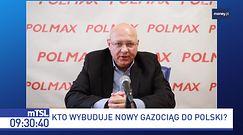 """Budowa Baltic Pipe. """"200-300 mln zł kosztuje zdobycie referencji"""""""