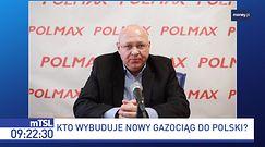 """Budowa Baltic Pipe. """"Przekonujemy rząd, aby to polskie firmy budowały gazociąg"""""""