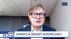 """Branża budowlana poza kryzysem. """"Szczyt inwestycji, rekordowy rok"""""""