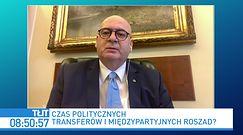 Rekonstrukcja rządu. PiS wymieni Ziobrę na Kosiniaka? Wicemarszałek oburzony