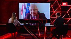 Michał Kamiński: Nie można uznać Antoniego Macierewicza za osobę działającą racjonalnie