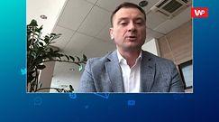 Sławomir Nitras: czuję się oszukany przez ministra Szumowskiego