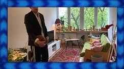"""""""MTV Cribs"""": Jakub Kosel pokazuje, jak mieszka. Zobaczcie niepublikowany materiał"""