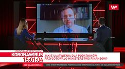 Koronawirus. Program specjalny - odcinek 37