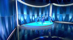 """""""Dance Dance Dance"""": Krzysztof Jonkisz robi prawdziwą furorę"""