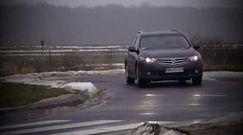 Test Honda Accord