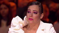 """Dance Dance Dance"": Anna Mucha zalana łzami. ""Jestem kompletnie rozwalona"""
