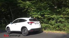 Honda HR-V 1.5 i-VTEC 130 KM, 2015 - test AutoCentrum.pl #232