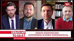 """Pandemia koronawirusa. """"Polska może zyskać"""""""