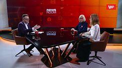 #Newsroom - Joanna Kopcińska, Magdalena Biejat, Janusz Kowalski, Cezary Tomczyk, prof. Renata Mieńkowska-Norkiene