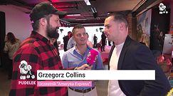 """Grzegorz Collins rozmyśla z """"gestem Lichockiej"""" : """"Może trzeba zmienić stację"""""""