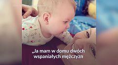 #dziejesiewsporcie: Otylia Jędrzejczak pokazała zdjęcie synka