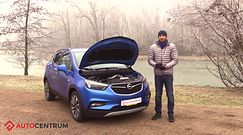 Opel Mokka X 1.4 Turbo EcoTec 152 KM, 2017 - test AutoCentrum.pl #309