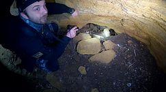 Odeskie katakumby. Eksploracja największego na świecie systemu podziemnych tuneli