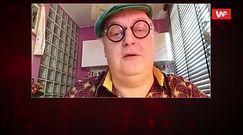 """Maciej Nowak o kondycji polskich teatrów: """"To jest przerażające. Czuję się jak na planie Truman Show"""""""