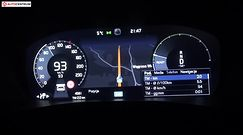Volvo XC40 2.0 D4 190 KM (AT) - pomiar zużycia paliwa
