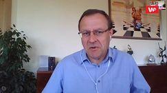 Prof. Antoni Dudek o raporcie podkomisji smoleńskiej. Pytanie do Kaczyńskiego i Macierewicza
