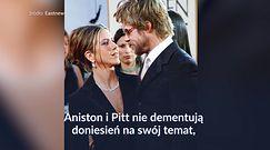 Jennifer Aniston i Brad Pitt pokażą się razem po latach?