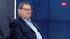 Olga Tokarczuk u Andrzeja Dudy? Jasny komentarz Ryszarda Kalisza